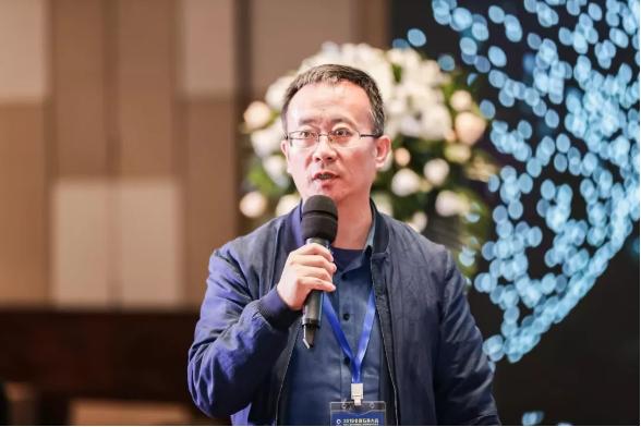 南京航空航天大学傅仁利教授